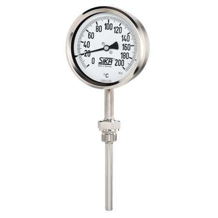 3. Precyzyjne termometry zegarowe
